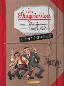 cover-comics-dingodossiers-les-8211-intgrale-tome-1-dingodossiers-les-8211-intgrale