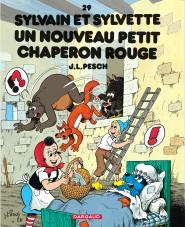 Sylvain et Sylvette tome 29