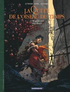 cover-comics-qute-de-l-8217-oiseau-du-temps-la-8211-avant-la-qute-tome-2-grimoire-des-dieux-le-8211-cycle-2-8211-tome-2