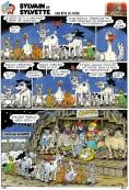 Feuilleter : Guirlandes de gags !