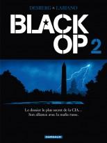 Black Op T2
