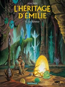 cover-comics-l-8217-hritage-d-8217-milie-tome-4-le-rveur