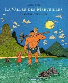 cover-comics-chasseur-cueilleur-tome-1-chasseur-cueilleur