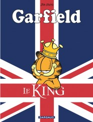 Garfield tome 43