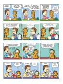 Feuilleter : God Save Garfield
