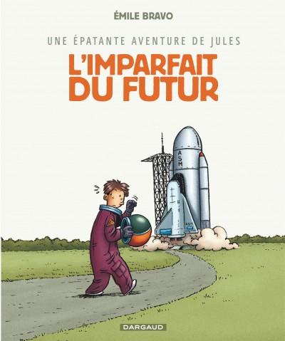 Bande dessinée - L'imparfait du futur Epatante-aventure-jules-tome-1-imparfait-futur-l
