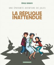 Épatante aventure de Jules (Une) tome 2