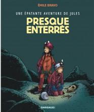 Épatante aventure de Jules (Une) tome 3