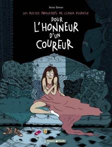 cover-comics-pour-l-8217-honneur-d-8217-un-coureur-tome-1-pour-l-8217-honneur-d-8217-un-coureur