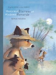 Monsieur Blaireau et Madame Renarde tome 2
