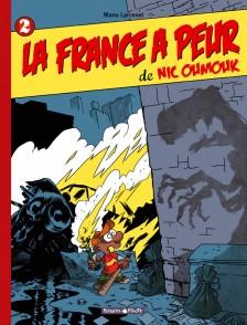 cover-comics-france-a-peur-de-nic-oumouk-la-tome-2-france-a-peur-de-nic-oumouk-la