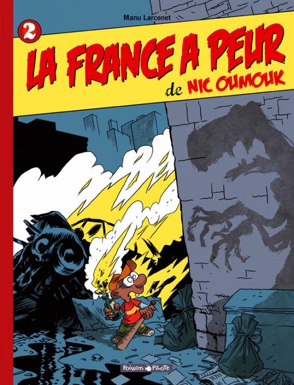 cover-comics-nic-oumouk-tome-2-france-a-peur-de-nic-oumouk-la