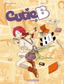 cover-comics-cutie-b-t1-tome-1-cutie-b-t1