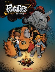 Fugitifs sur Terra II tome 1