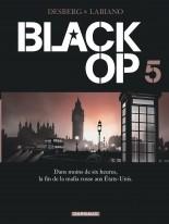Black Op T5