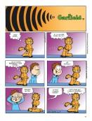 Feuilleter : Garfield au Travail