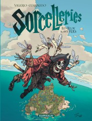 Sorcelleries tome 3