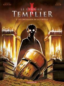 cover-comics-le-dernier-templier-8211-saison-1-tome-2-le-chevalier-de-la-crypte