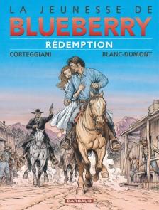 cover-comics-la-jeunesse-de-blueberry-tome-19-rdemption