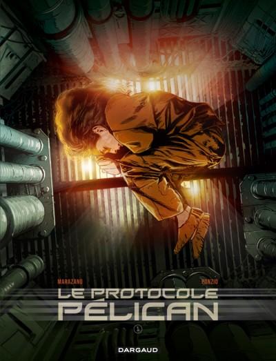 Le Protocole Pelican - T1
