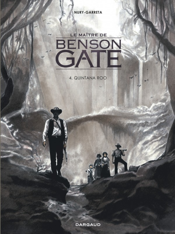 cover-comics-matre-de-benson-gate-le-tome-4-quintana-roo-t4