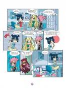 Feuilleter : Les Elfées (4)