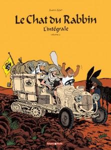 cover-comics-chat-du-rabbin-le-8211-intgrale-8211-tome-2-tome-2-chat-du-rabbin-le-8211-intgrale-8211-tome-2