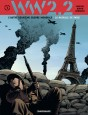 WW 2.2. - Bataille de Paris (La)