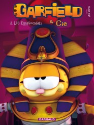 Garfield & Cie tome 2
