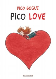 Pico Bogue tome 4
