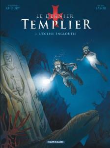 cover-comics-le-dernier-templier-8211-saison-1-tome-3-l-8217-glise-engloutie