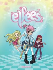 Elfées (Les) tome 2