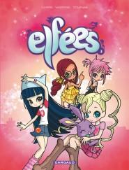 Elfées (Les) tome 3