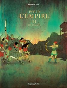 cover-comics-pour-l-8217-empire-tome-2-femmes-les