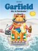 Garfield Ah,Le Farniente !