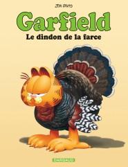 Garfield tome 54