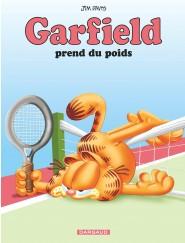 Garfield tome 1