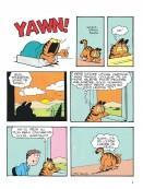 Feuilleter : Garfield prend du poids