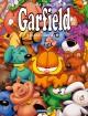 Où est Garfield?