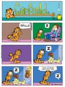 Feuilleter : Où est Garfield?