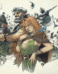 cover-comics-qute-de-l-8217-oiseau-du-temps-la-8211-intgrale-cycle-principal-tome-1-qute-de-l-8217-oiseau-du-temps-la-intgrale-cycle-principal