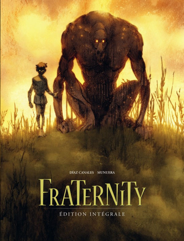 cover-comics-fraternity-tome-1-fraternity-8211-intgrale-complte