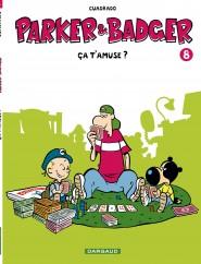 Parker & Badger tome 8