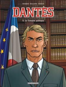 cover-comics-dants-tome-5-le-complot-politique