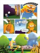 Feuilleter : Maman Garfield (6)