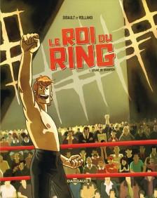 cover-comics-le-roi-du-ring-tome-1-le-roi-du-ring