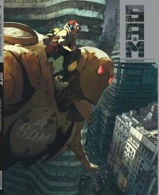 cover-comics-chasseurs-de-robots-tome-2-chasseurs-de-robots