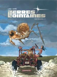 cover-comics-pisode-4-tome-4-pisode-4