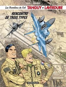 cover-comics-rencontre-de-trois-types-tome-5-rencontre-de-trois-types