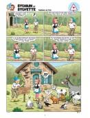 Feuilleter : Brochettes de gags ! (58)